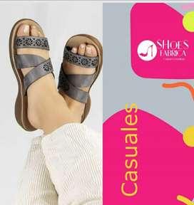 Hermosas zapatillas al por mayor y menor