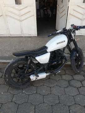 Vendo Bonita Gn125 Modificada 50127879