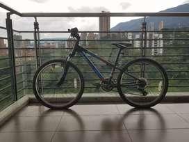 Bicicleta Trek para niño