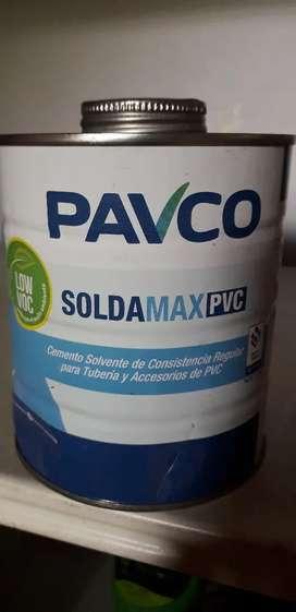SOLDAMAX PVC