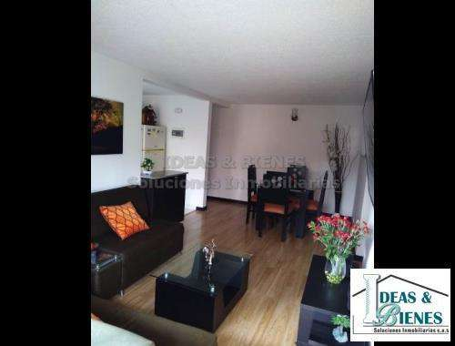 Apartamento En Venta Sabaneta Sector El carmelo: Còdigo 866853 0