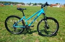 Bicicleta Venzo