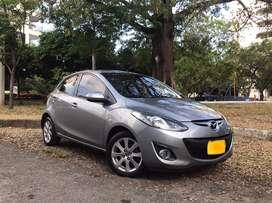 Mazda 2 Automático Modelo 2014