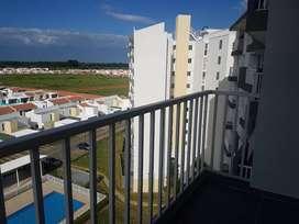 Espectacular apartamento nuevo con vista 360°, con acabados de lujo.