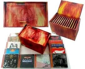 The Box of Fire - Aerosmith