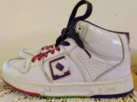 Zapatillas QUIX Número 39