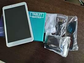 Tablet celular de 8 pulgadas NUEVA
