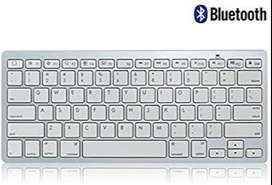 BK 3001 Mini Teclado Bluetooth Inalámbrico