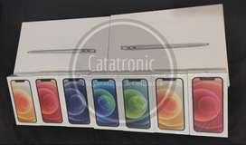 IPHONE 12 128GB NUEVO/LOCAL/GARANTIA