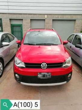 VW crossfox 1.6 full full