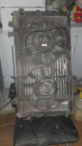 Vendo radiador de fiat uno scr