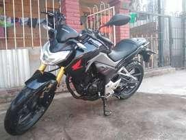 Vendo CB190R