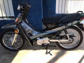 Motomel dlx 110 2020