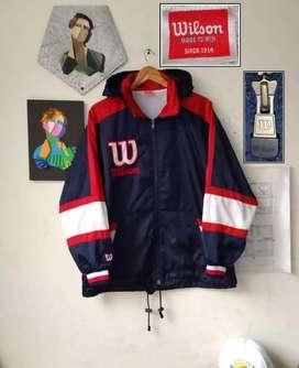 Jacket Wilson vintage 80's