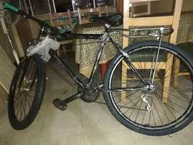 Bicicleta Aro 26 Como Nueva