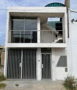 Venta de Casa en Urb. Las Palmas