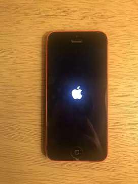 iPhone 5C - 8GB - Preservado