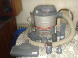 Aspiradora Y Sopladora Ultracomb 20l Funciona No Envio