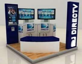 Puerto asis internet y television