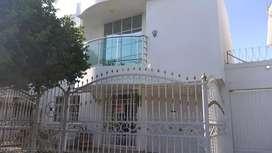 Se vende casa urbanización lasflores