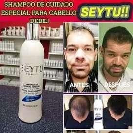 SHAMPOO SEYTÚ