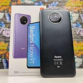 Xiaomi Redmi Note 9t 64gb