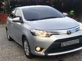Toyota Yaris 2017 Negociable