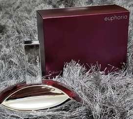 Perfume euphoria dama