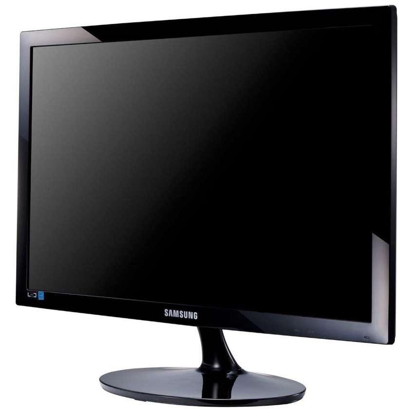 combo Ps 4  Monitor samsung full hd hdmi 0