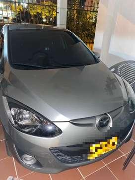 Se vende Mazda2 Hatchback 2015