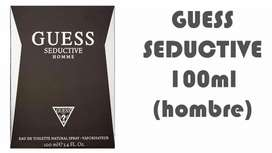Perfume GUESS hombre 100ml