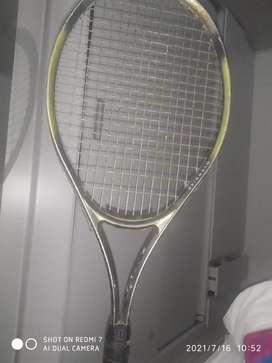 Vendo dos raquetas, en buen estado