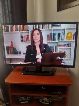 Televisor lG 32 pulgadas con mueble