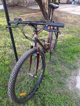 Vendo Bicicleta Rod 26.