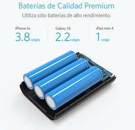 Bateria Externa ANKER PowerCore 10000 (REMATE)