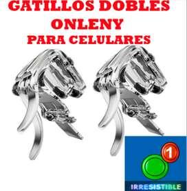 GATILLOS DOBLES