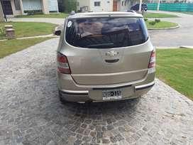 Vendo spin 2013 LTZ aut.7as.