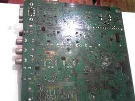 TAREJETA TV SONY BRAVIA  KVL-32BX300
