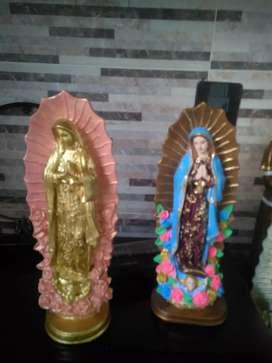 Virgen de 20 centimetros