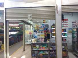 Local comercial plaza centro compartir