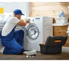 Mantenimiento lavadoras secadoras