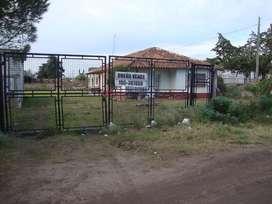 Casa a 200 mts de la nueva sede de Alvarado sobre 9620 m2