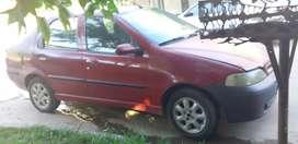 Fiat siena full gnc c detalles