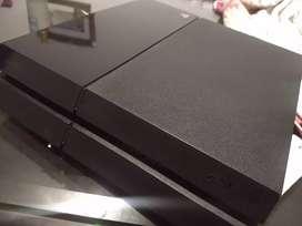 Play 4 disco de 500 gbs cambio a Xbox one