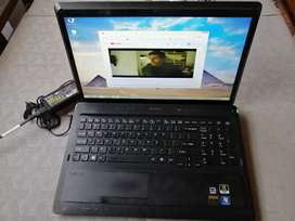 Sony VAIO Core i7 PCG-81311L Laptop Core i7 1080P 14.5""