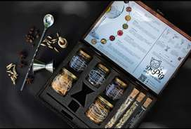 Kit Gin&Tonic Dr. pig