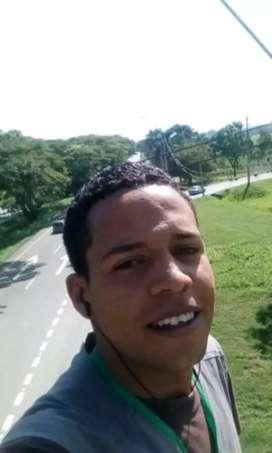 Soy conductor venezolano con contraseña y mi pase balida para solo trasportes particulares