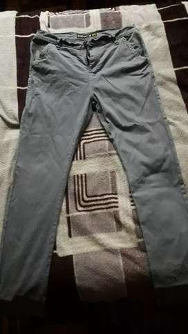 Pantalon DAYFI'X