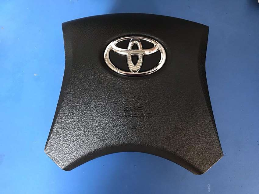 Tapa airbag toyota corolla fortuner hilux 0
