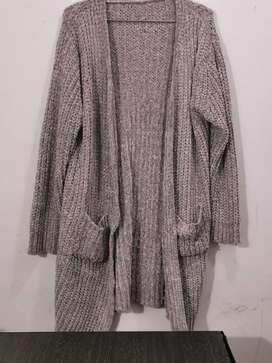 Saco lana, perfecto estado